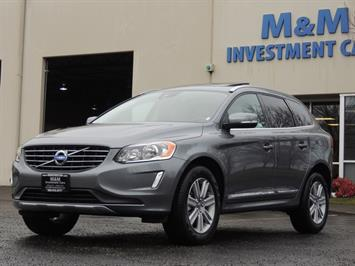 2017 Volvo XC60 T5 Inscription/ BLIS / Navigation / Backup camera SUV