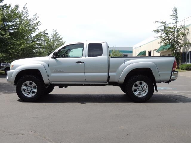 2006 Toyota Tacoma V6 V6 4dr Access Cab/ 4WD / 6-SPEED / LIFTED - Photo 3 - Portland, OR 97217