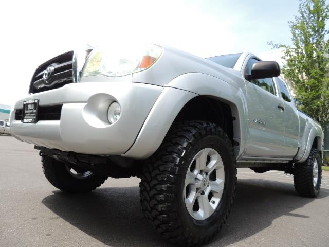 2006 Toyota Tacoma V6 V6 4dr Access Cab/ 4WD / 6-SPEED / LIFTED - Photo 9 - Portland, OR 97217
