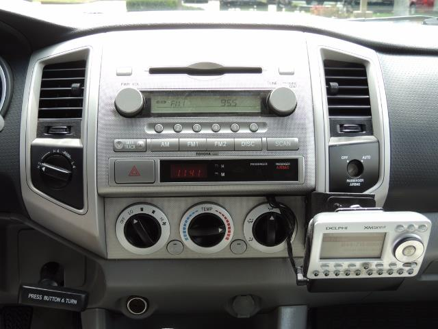 2006 Toyota Tacoma V6 V6 4dr Access Cab/ 4WD / 6-SPEED / LIFTED - Photo 19 - Portland, OR 97217