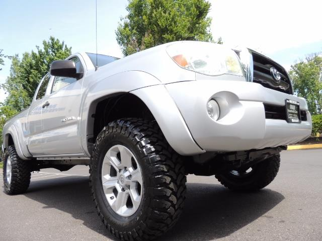 2006 Toyota Tacoma V6 V6 4dr Access Cab/ 4WD / 6-SPEED / LIFTED - Photo 10 - Portland, OR 97217