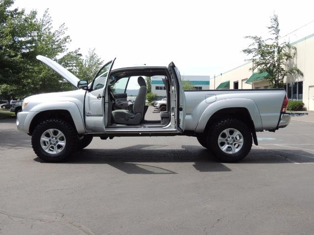2006 Toyota Tacoma V6 V6 4dr Access Cab/ 4WD / 6-SPEED / LIFTED - Photo 23 - Portland, OR 97217