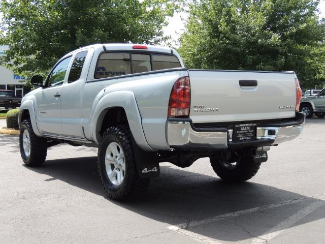 2006 Toyota Tacoma V6 V6 4dr Access Cab/ 4WD / 6-SPEED / LIFTED - Photo 7 - Portland, OR 97217