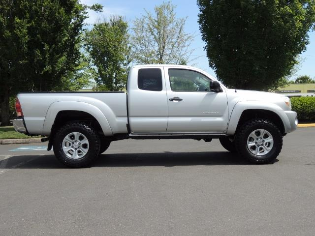 2006 Toyota Tacoma V6 V6 4dr Access Cab/ 4WD / 6-SPEED / LIFTED - Photo 4 - Portland, OR 97217