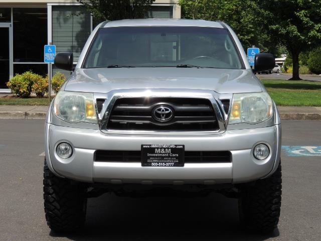 2006 Toyota Tacoma V6 V6 4dr Access Cab/ 4WD / 6-SPEED / LIFTED - Photo 5 - Portland, OR 97217
