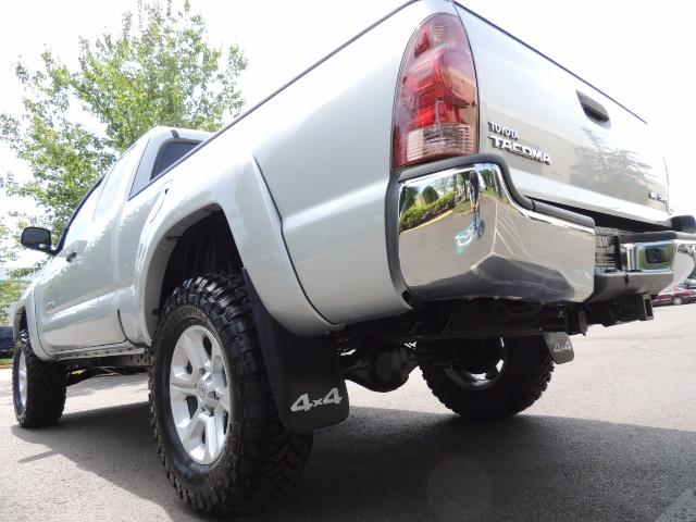 2006 Toyota Tacoma V6 V6 4dr Access Cab/ 4WD / 6-SPEED / LIFTED - Photo 11 - Portland, OR 97217