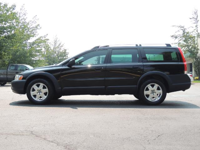 2006 Volvo XC70 2.5T / Cross Country / AWD / Leather /Heated seats - Photo 3 - Portland, OR 97217