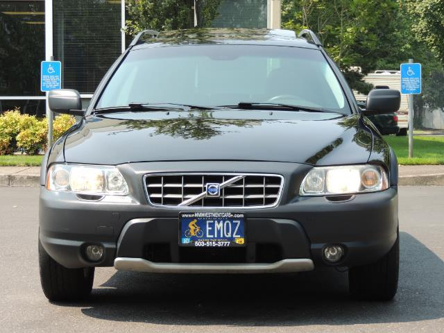 2006 Volvo XC70 2.5T / Cross Country / AWD / Leather /Heated seats - Photo 5 - Portland, OR 97217