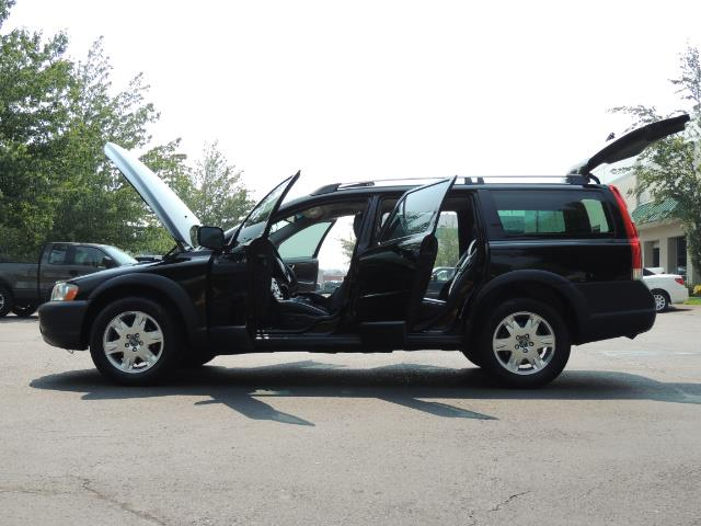 2006 Volvo XC70 2.5T / Cross Country / AWD / Leather /Heated seats - Photo 26 - Portland, OR 97217