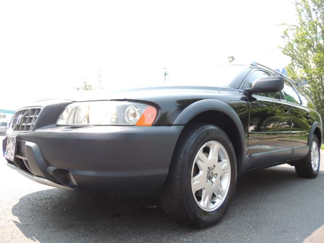 2006 Volvo XC70 2.5T / Cross Country / AWD / Leather /Heated seats - Photo 9 - Portland, OR 97217