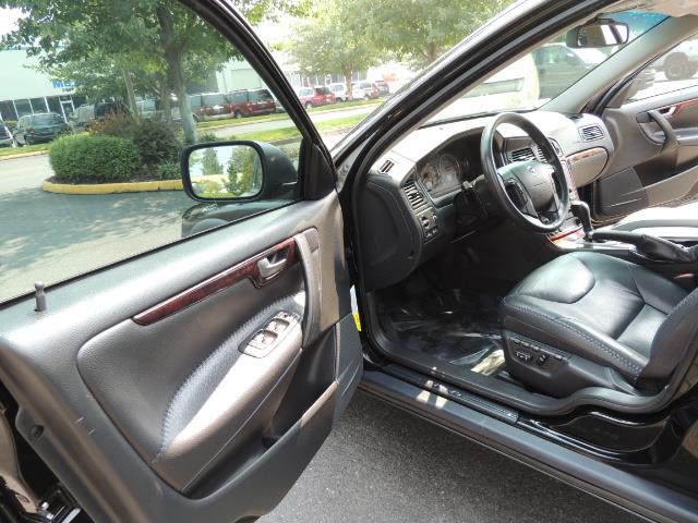 2006 Volvo XC70 2.5T / Cross Country / AWD / Leather /Heated seats - Photo 13 - Portland, OR 97217