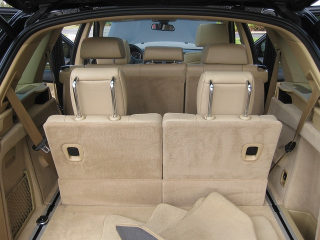 2007 BMW X5 30siAWD3rd SeatPano Roof