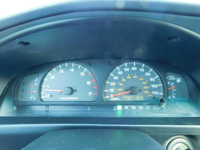 2000 Toyota 4Runner 4X4 / 3.4L V6 / LIFTED / 1-OWNER / 109,000 MILES ! - Photo 38 - Portland, OR 97217