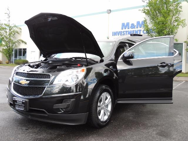 2015 Chevrolet Equinox LT/ AWD / Sport Utility / Backup Camera / Excel Co - Photo 25 - Portland, OR 97217