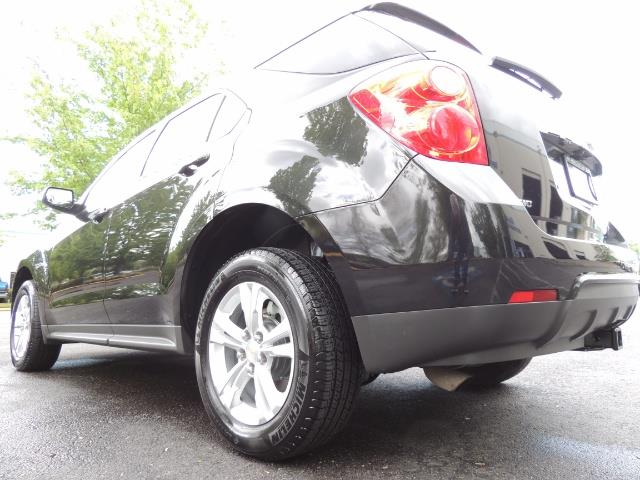 2015 Chevrolet Equinox LT/ AWD / Sport Utility / Backup Camera / Excel Co - Photo 40 - Portland, OR 97217