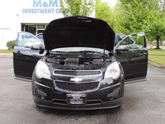 2015 Chevrolet Equinox LT/ AWD / Sport Utility / Backup Camera / Excel Co - Photo 32 - Portland, OR 97217