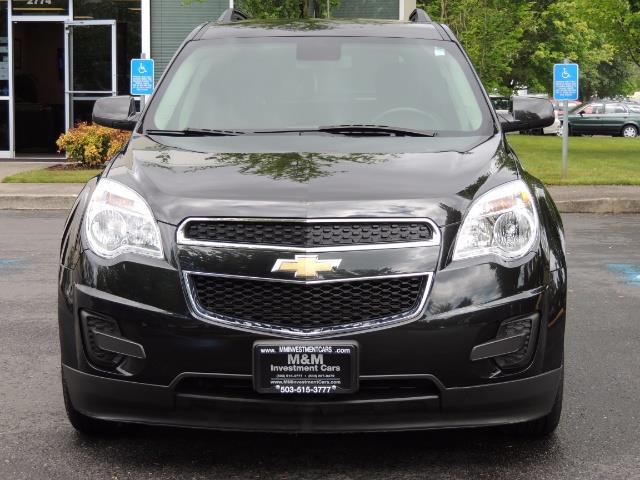 2015 Chevrolet Equinox LT/ AWD / Sport Utility / Backup Camera / Excel Co - Photo 5 - Portland, OR 97217