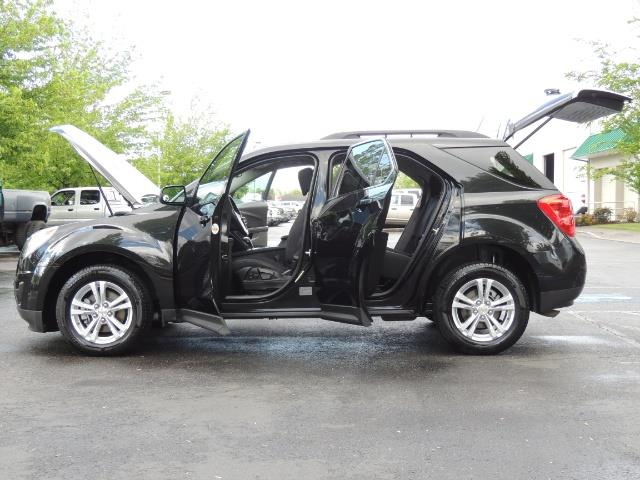 2015 Chevrolet Equinox LT/ AWD / Sport Utility / Backup Camera / Excel Co - Photo 26 - Portland, OR 97217