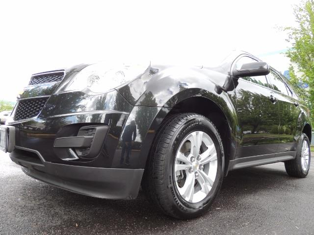 2015 Chevrolet Equinox LT/ AWD / Sport Utility / Backup Camera / Excel Co - Photo 9 - Portland, OR 97217
