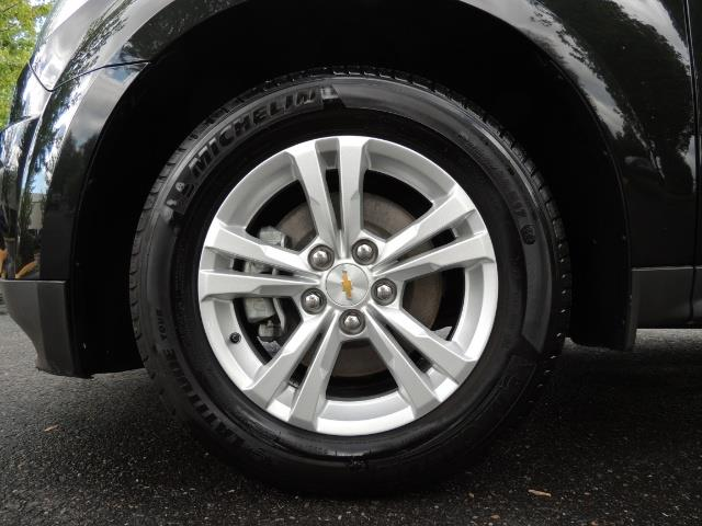 2015 Chevrolet Equinox LT/ AWD / Sport Utility / Backup Camera / Excel Co - Photo 23 - Portland, OR 97217