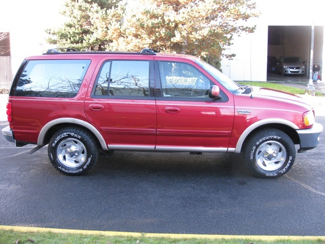 1997 ford expedition eddie bauer 4x4 8 passengers fully loaded. Black Bedroom Furniture Sets. Home Design Ideas