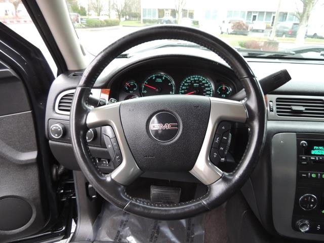 2009 GMC Sierra 2500 SLE Z71 4X4 6.6 DURAMAX DIESEL ALLISON LEATHER - Photo 34 - Portland, OR 97217