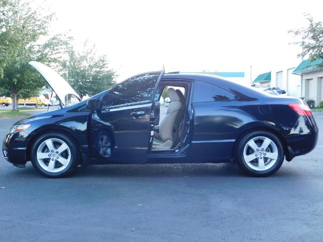 2006 Honda Civic EX / 2Dr Coupe / Sunroof / 5-Speed / Excel Cond - Photo 26 - Portland, OR 97217