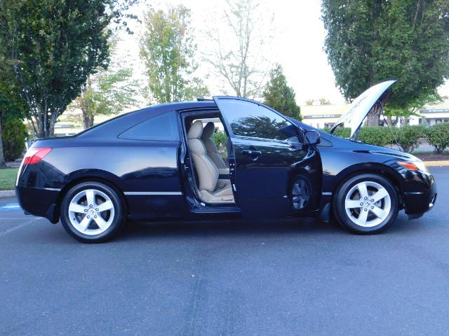 2006 Honda Civic EX / 2Dr Coupe / Sunroof / 5-Speed / Excel Cond - Photo 29 - Portland, OR 97217