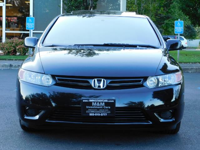 2006 Honda Civic EX / 2Dr Coupe / Sunroof / 5-Speed / Excel Cond - Photo 5 - Portland, OR 97217