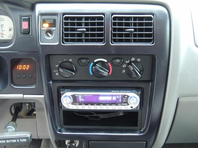 2004 Toyota Tacoma V6 2dr Xtracab / 4X4 / 5-SPEED / TRD SUPERCHARGED - Photo 20 - Portland, OR 97217