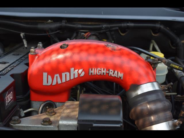 2001 Dodge Ram 2500 SLT Plus / 4X4 / 5.9L DIESEL / Leather / LIFTED - Photo 33 - Portland, OR 97217