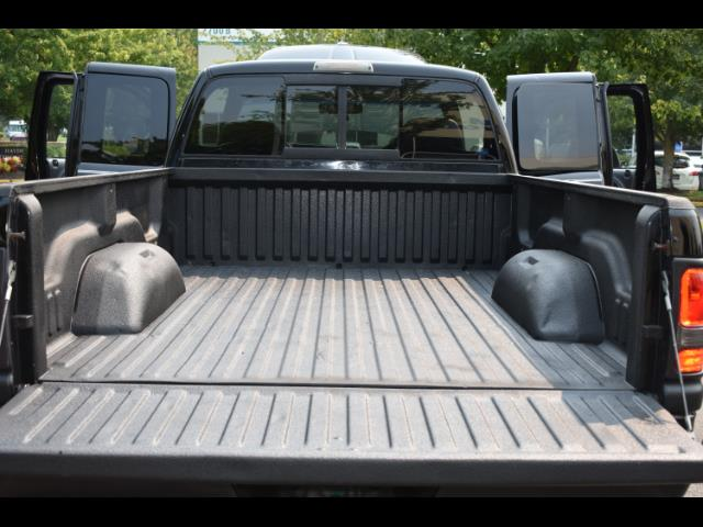 2001 Dodge Ram 2500 SLT Plus / 4X4 / 5.9L DIESEL / Leather / LIFTED - Photo 20 - Portland, OR 97217