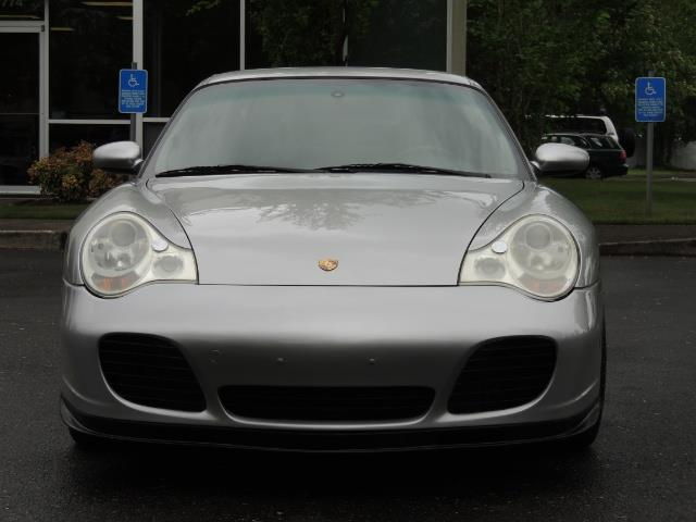 2002 Porsche 911 Turbo / AWD / 6-SPEED / Leather / Heaetd Seats - Photo 5 - Portland, OR 97217