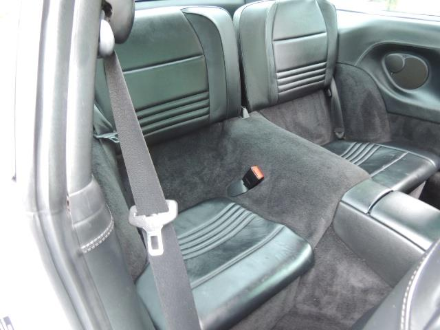 2002 Porsche 911 Turbo / AWD / 6-SPEED / Leather / Heaetd Seats - Photo 15 - Portland, OR 97217