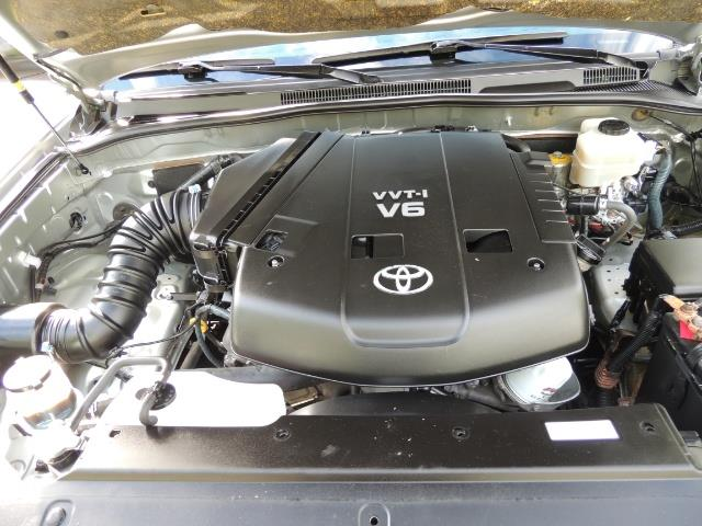2007 Toyota 4Runner V6 4X4 / 3RD SEAT / DIFF LOCK / 1-OWNER / LIFTED - Photo 20 - Portland, OR 97217