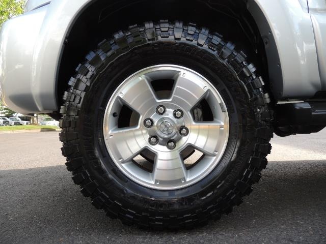 2007 Toyota 4Runner V6 4X4 / 3RD SEAT / DIFF LOCK / 1-OWNER / LIFTED - Photo 23 - Portland, OR 97217
