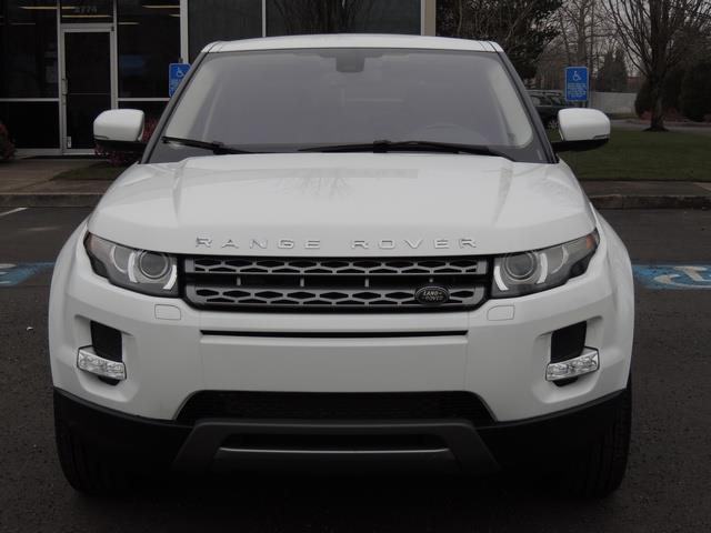 2013 land rover range rover evoque pure plus awd navigation 1 owner. Black Bedroom Furniture Sets. Home Design Ideas