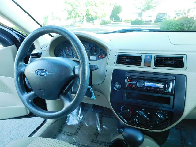 2007 Ford Focus ZX4 SE / 4Dr / Sunroof / New Tires - Photo 18 - Portland, OR 97217
