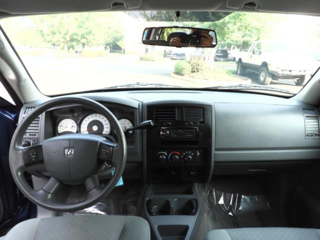 2007 Dodge Dakota Quad Cab / 4X4 / NEW WHEELS+TIRES / LIFTED !! - Photo 32 - Portland, OR 97217