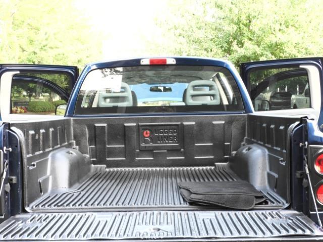 2007 Dodge Dakota Quad Cab / 4X4 / NEW WHEELS+TIRES / LIFTED !! - Photo 27 - Portland, OR 97217
