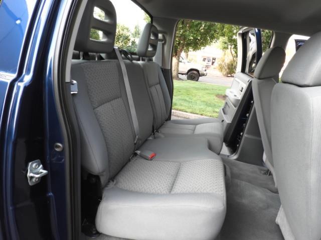 2007 Dodge Dakota Quad Cab / 4X4 / NEW WHEELS+TIRES / LIFTED !! - Photo 16 - Portland, OR 97217