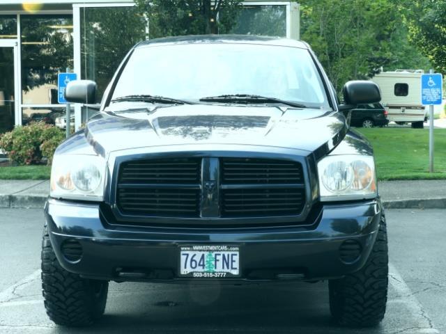 2007 Dodge Dakota Quad Cab / 4X4 / NEW WHEELS+TIRES / LIFTED !! - Photo 5 - Portland, OR 97217