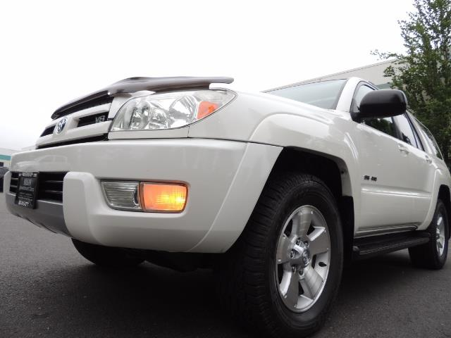 2003 Toyota 4Runner SR5 4WD 109K Miles / Moon Roof / TimingBelt Done - Photo 24 - Portland, OR 97217