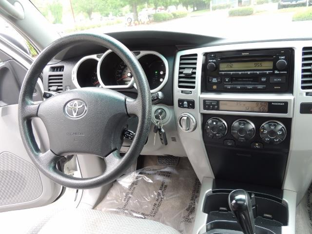 2003 Toyota 4Runner SR5 4WD 109K Miles / Moon Roof / TimingBelt Done - Photo 20 - Portland, OR 97217
