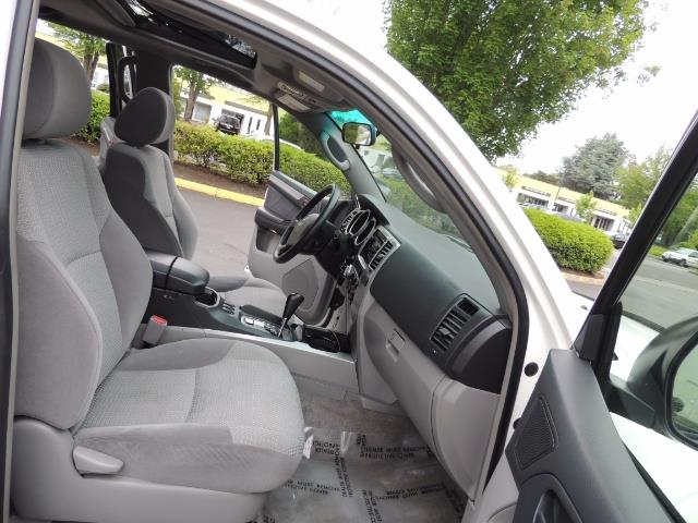 2003 Toyota 4Runner SR5 4WD 109K Miles / Moon Roof / TimingBelt Done - Photo 18 - Portland, OR 97217