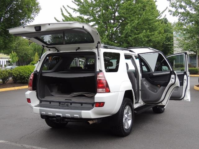 2003 Toyota 4Runner SR5 4WD 109K Miles / Moon Roof / TimingBelt Done - Photo 28 - Portland, OR 97217
