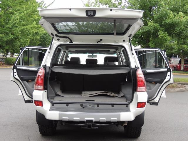 2003 Toyota 4Runner SR5 4WD 109K Miles / Moon Roof / TimingBelt Done - Photo 27 - Portland, OR 97217