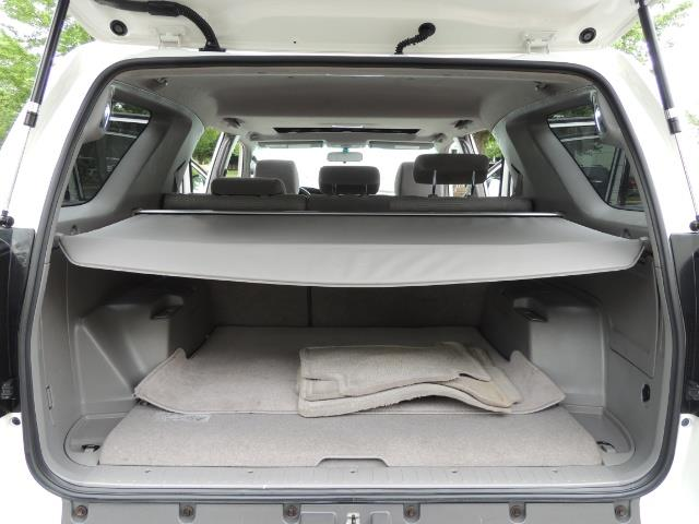 2003 Toyota 4Runner SR5 4WD 109K Miles / Moon Roof / TimingBelt Done - Photo 11 - Portland, OR 97217