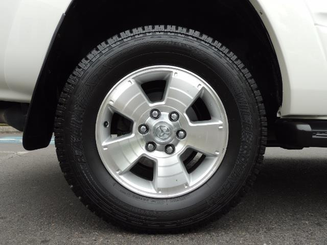2003 Toyota 4Runner SR5 4WD 109K Miles / Moon Roof / TimingBelt Done - Photo 40 - Portland, OR 97217