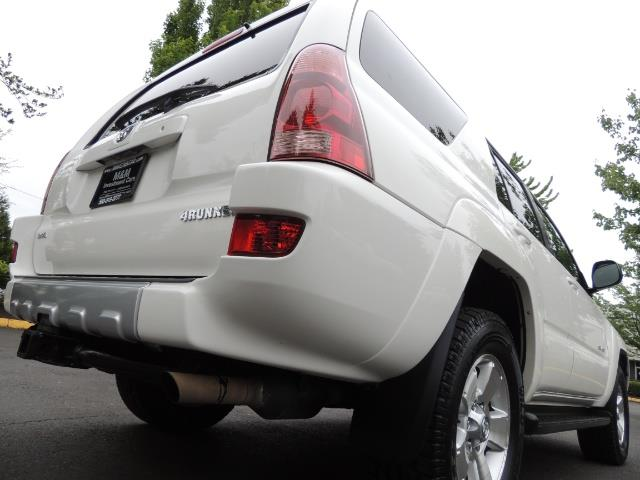 2003 Toyota 4Runner SR5 4WD 109K Miles / Moon Roof / TimingBelt Done - Photo 22 - Portland, OR 97217